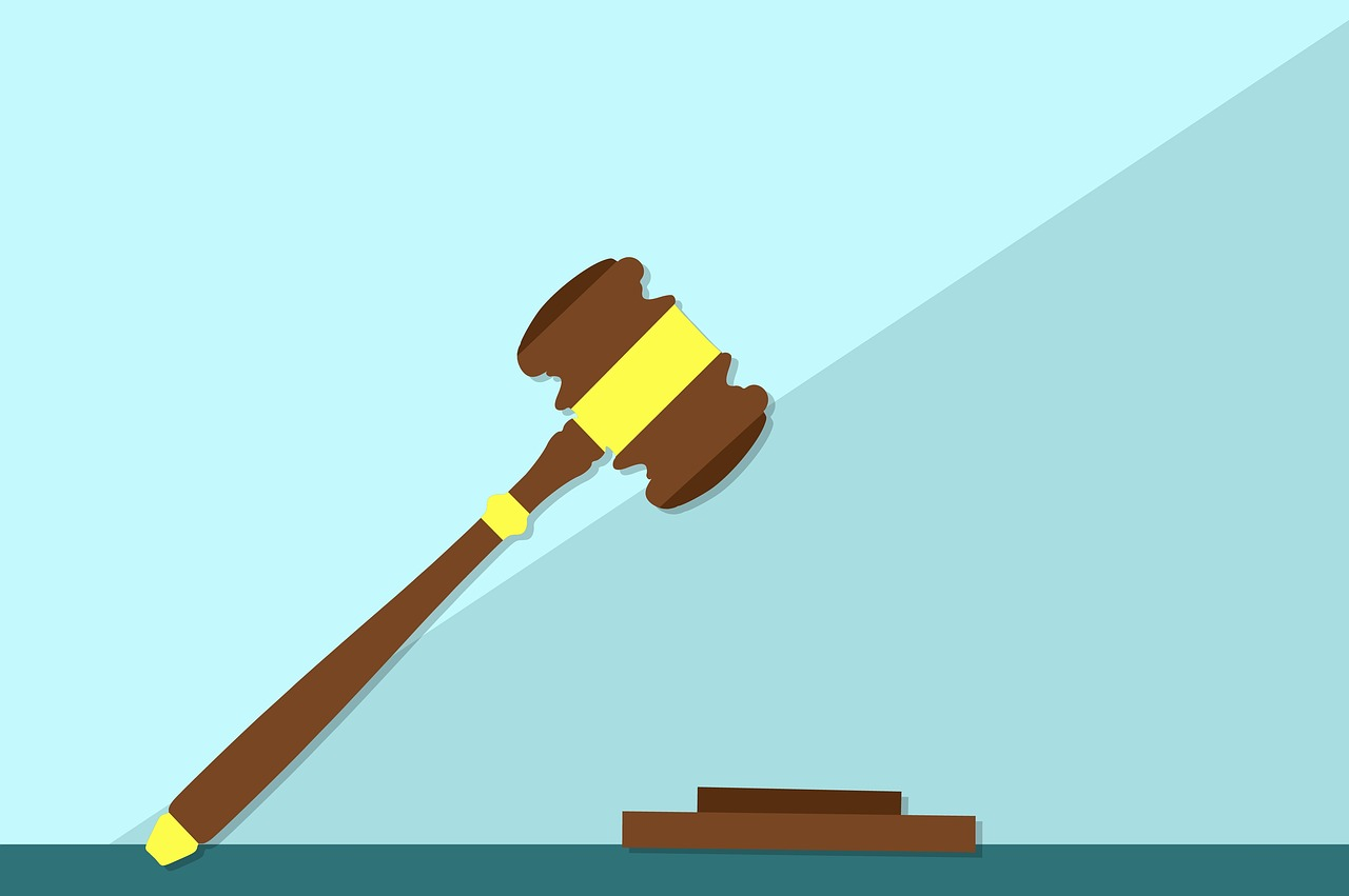 Do judges and juries hear ERISA cases?