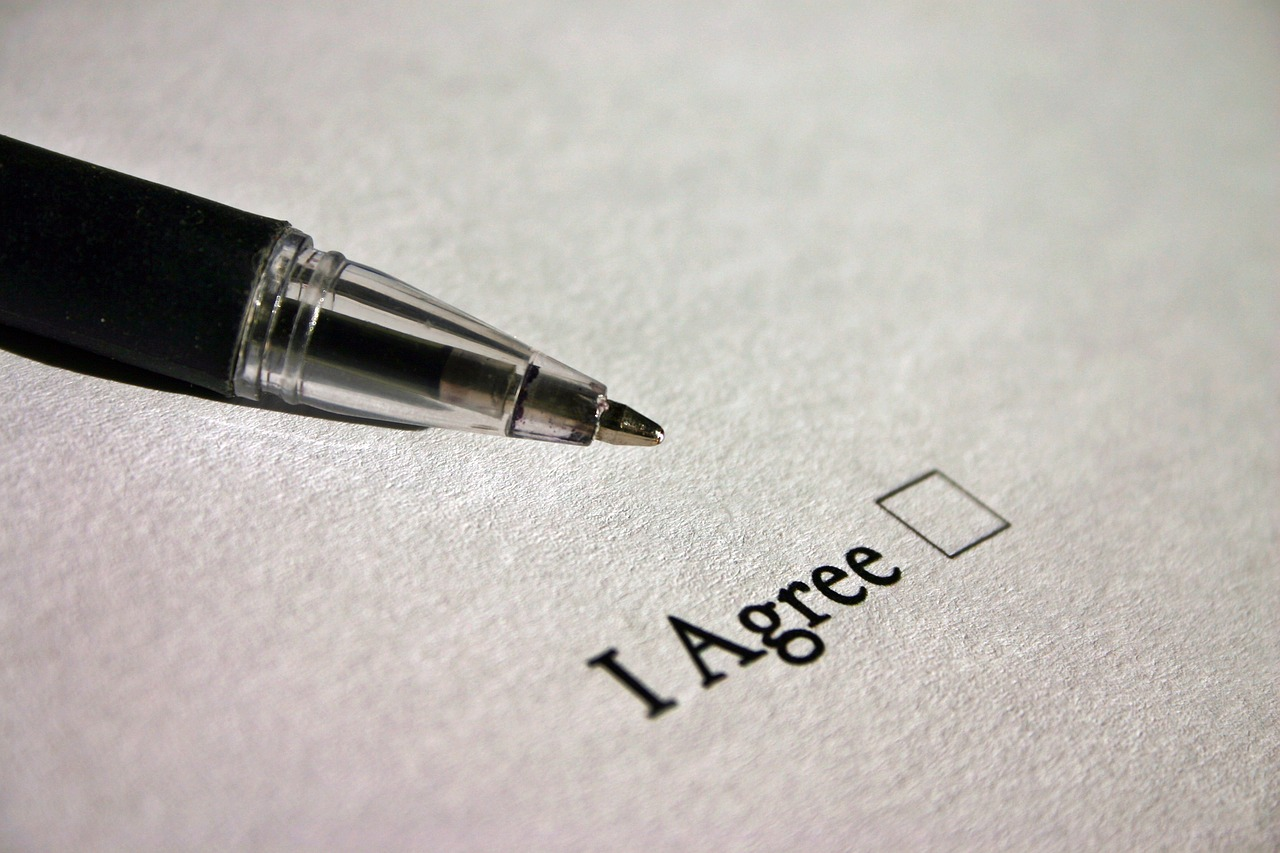 Does signing a consent form mean I ruined my medical malpractice claim?