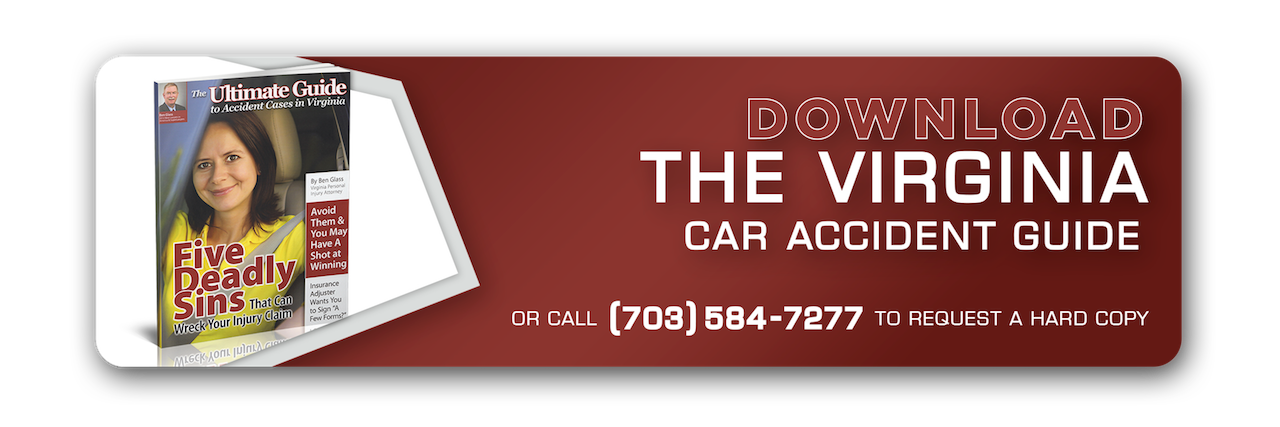 Free Info About Your Virginia Car Accident Cases