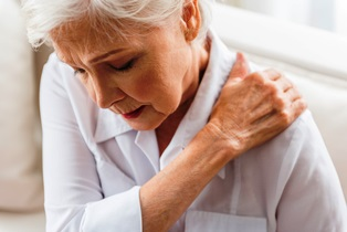 Workers' comp for shoulder tendonitis