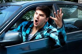 agressive_driver