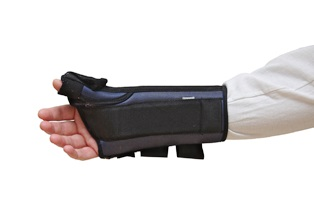 Workers' comp for carpel tunnel injuries