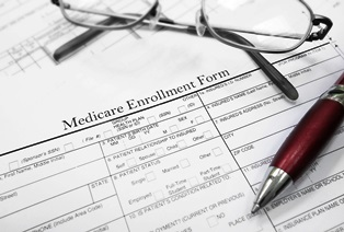 Receiving medicare and SSDI