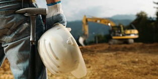 Why construction workers don't report workplace accidents