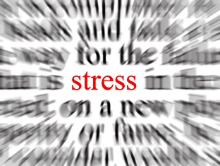 workers' compensation for stress