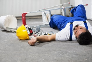 statistics for workplace injury