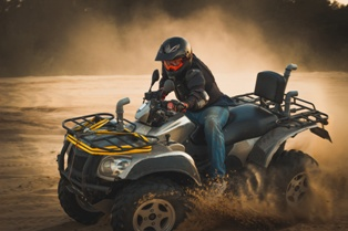 ATV Drivers Can Be Charged With Reckless Driving