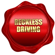 Reckless Driving Charges and Truck Drivers