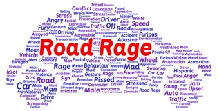 Do You Know the Difference Between Road Rage and Reckless Driving