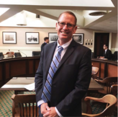 Bill testyfing at California Assembly - PAGA - what you should do when you aren't paid your wages
