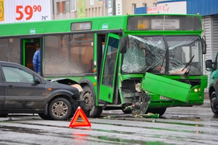 There Are Many Causes of Commercial Vehicle Accidents