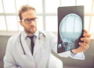 brain injury following a car accident