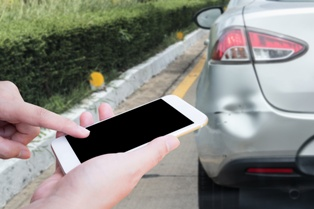 Do You Know What to Do After a Minor Car Accident?