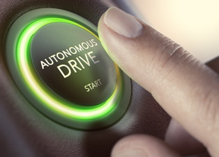 Using Self Driving Cars Brings Up Many Legal Questions