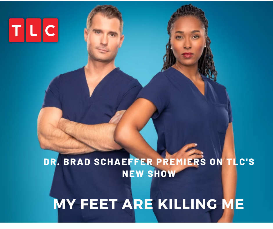 family foot and ankle specialists brad schaeffer my feet are killing me TLC