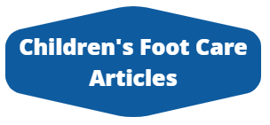 childrens foot care
