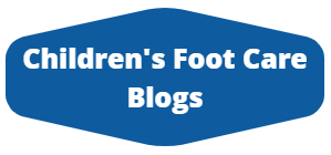 childrens foot care blogs