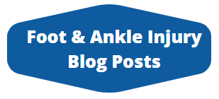 foot and ankle injury blogs