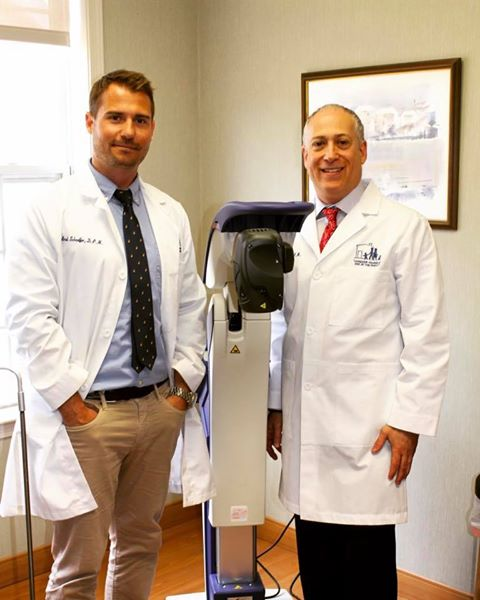 laser therapy piscataway