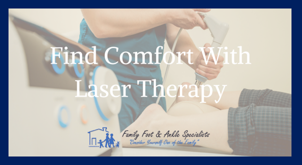 mls laser therapy for heel pain
