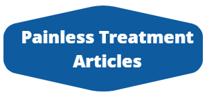 Painless treatment options