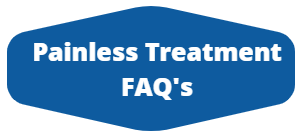 Painless treatment faqs