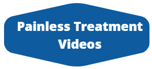 painless treatment videos