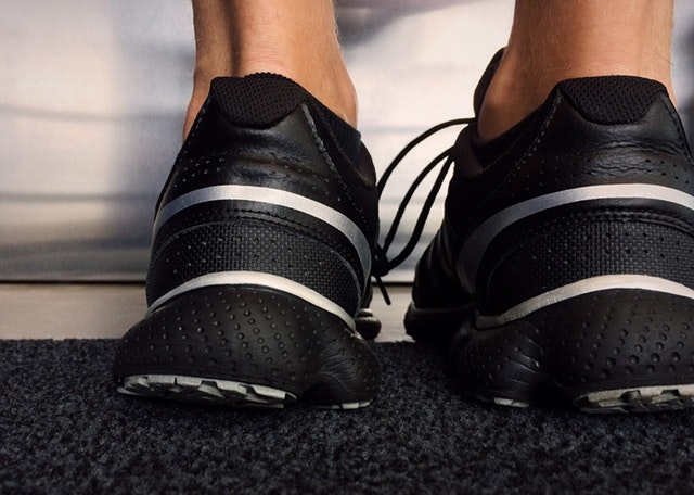 causes of heel pain
