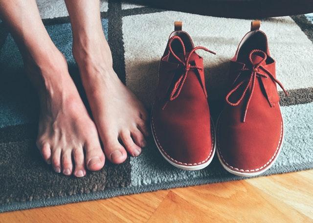 foot tumors