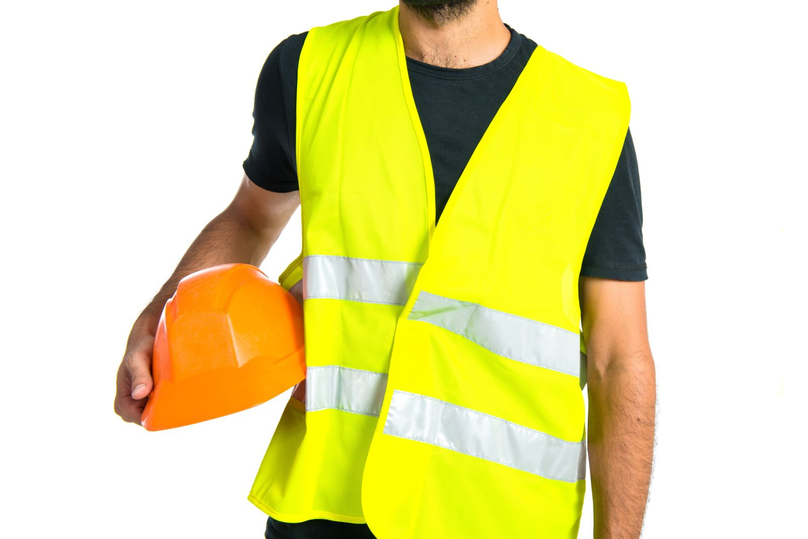 Workplace safety Gear Importance