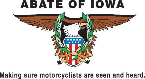 Abate of Iowa logo