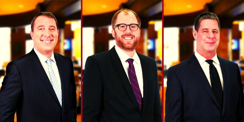 Attorneys Abraham, Schelwat and Domol