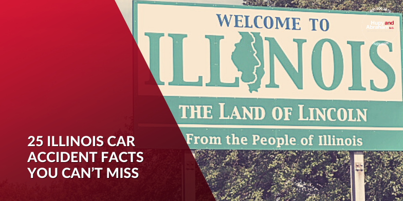 25 Interesting Facts About Illinois Car Crashes