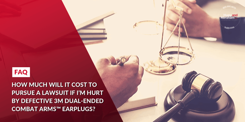 You Can Afford a 3M Earplug Injury Lawyer