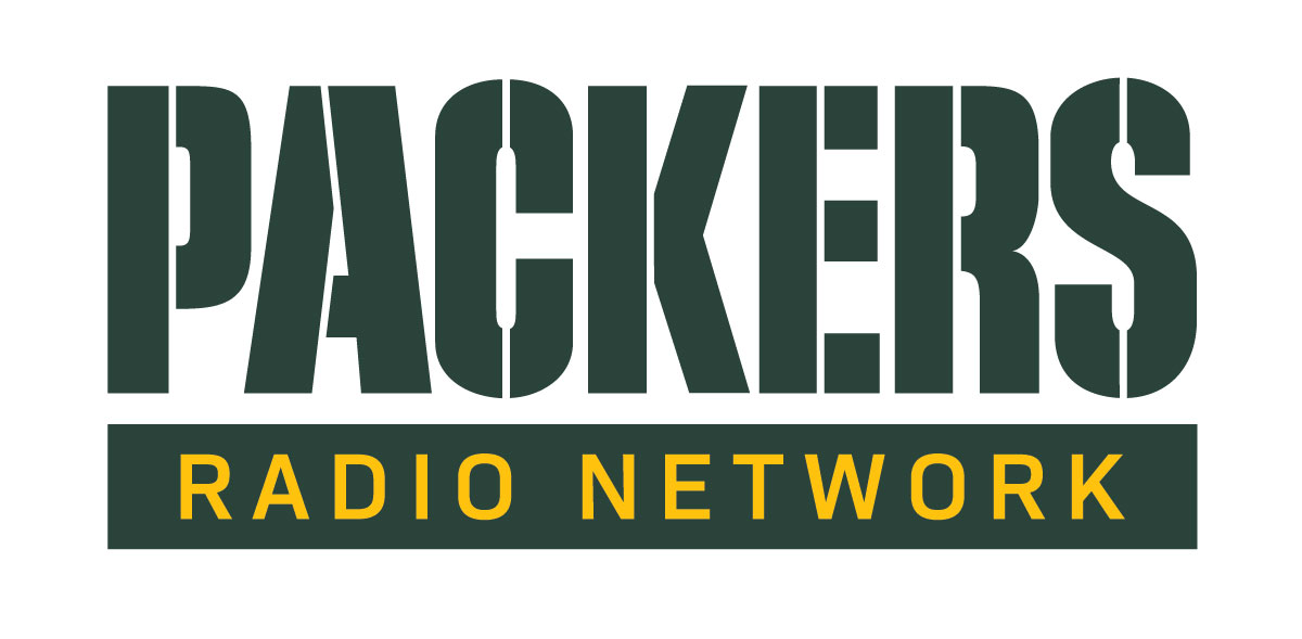 Logo of Packers Radio Network