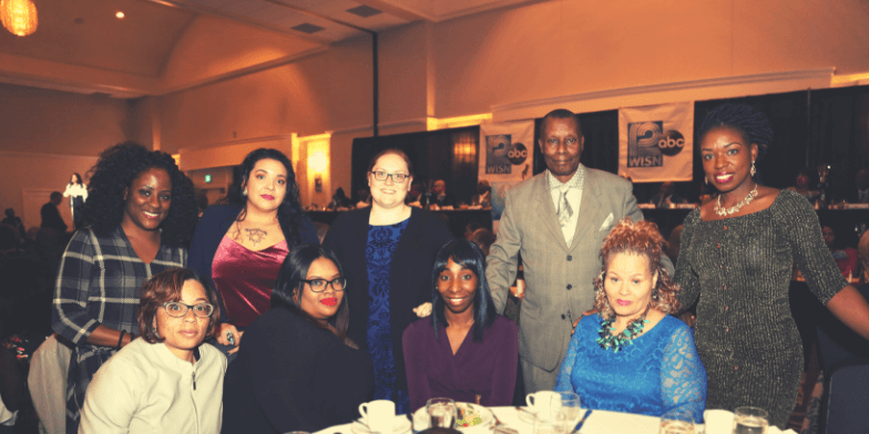 Milwaukee Times Thanks for 2019 Black Excellence Awards