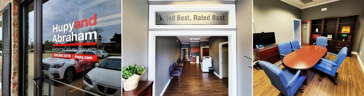 Our personal injury law office in Bloomington, IL