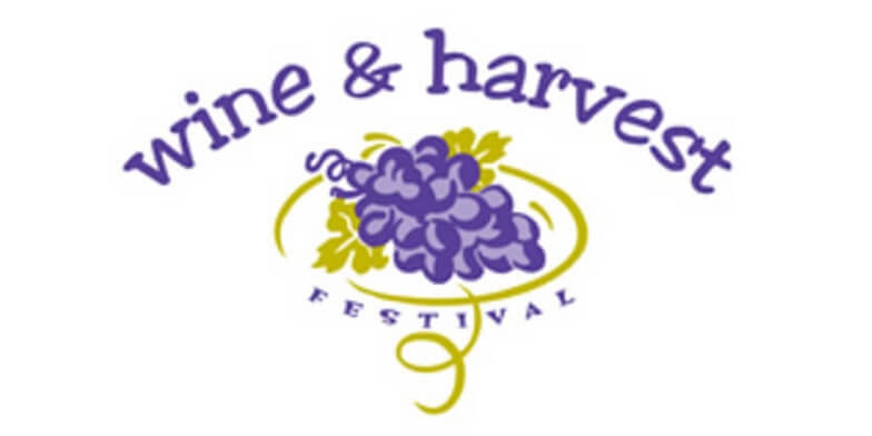 Cedarburg Festivals Wine Harvest logo