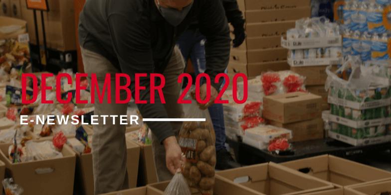 December 2020 E-Newsletter