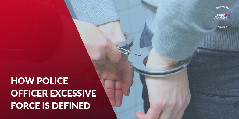 Knowing the Difference Between Reasonable and Excessive Force