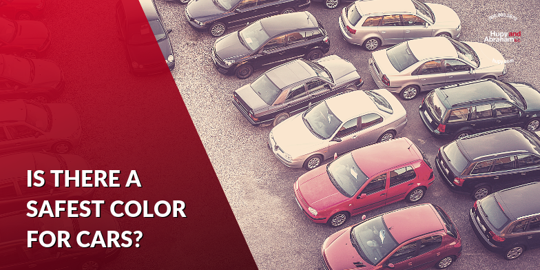 Easiest Car Colors to See (In Bad Weather)