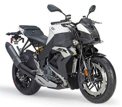 Buell street machine, 1190SX