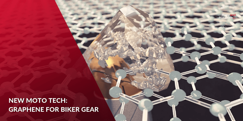 This New Material Could Become the Standard for Biker Gear
