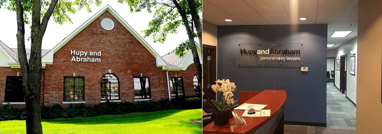 Our personal injury law office in Gurnee, IL