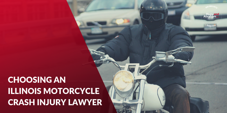Searching for an Illinois Motorcycle Crash Attorney