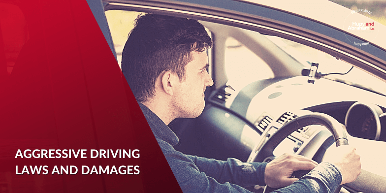 Aggressive Driving Accidents, Injuries, and Recoveries