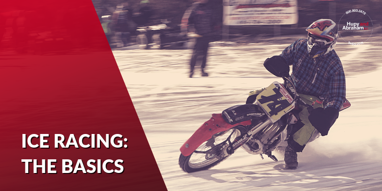 If you've never heard of ice riding, then you're missing out on a whole new season and style of motorcycle riding.