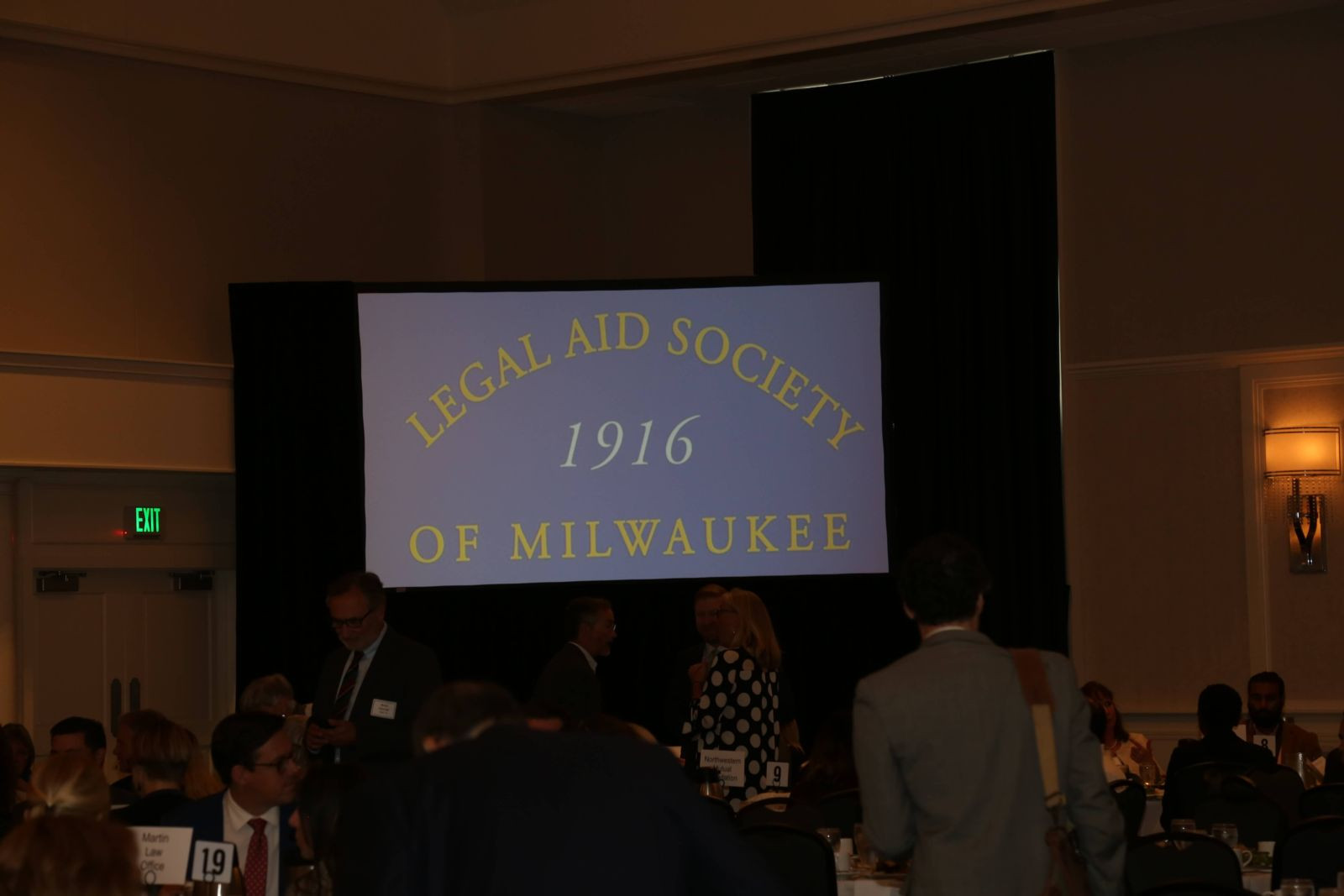Legal Aid Society Banner