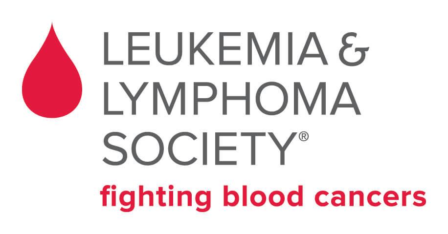 Leukemia  26 Lymphoma Society logo
