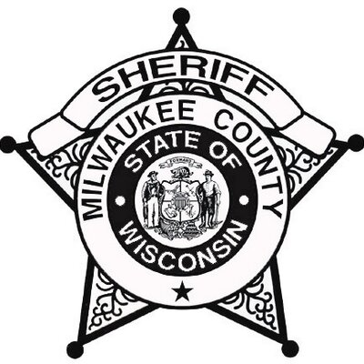 Milwaukee County Sheriff Police logo